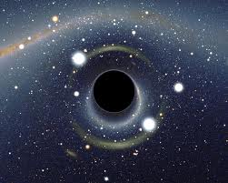 SEO – Black Hole
