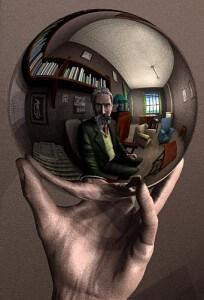 Optimization and Reflection