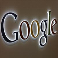 Gratitude for Google