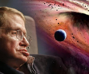 Stephen Hawking  Lost a Legend