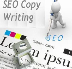 SEO Services Including Copywriting